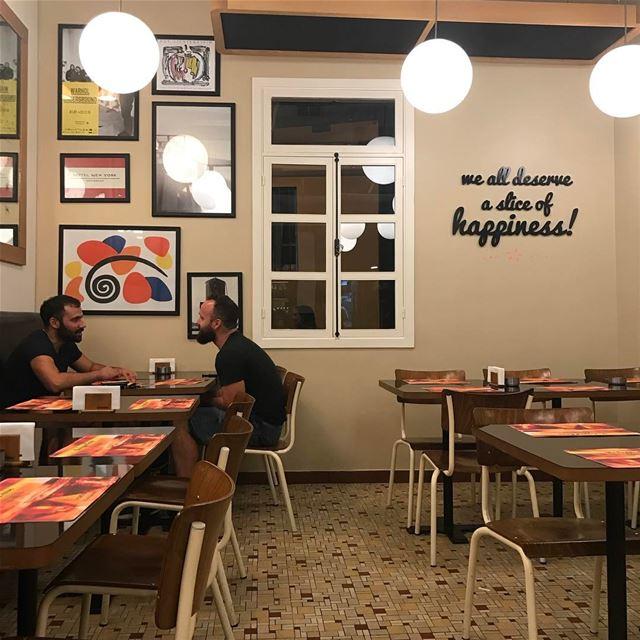 Talks and lies in a cute coffee shop 🌎⭐️🎈 - ...... photo photogrid... (Bar Tartine)