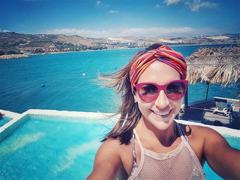 Create ur own sunshine 🌞......... summer selfies saturdays ...