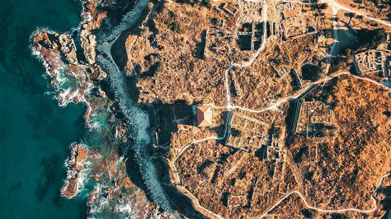 Good morning and have a great Friday everyone Drone: DJI Mavic ProHeight: (Byblos - Jbeil)