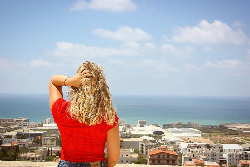 جنوب لبنان ❤️ (لبنان)