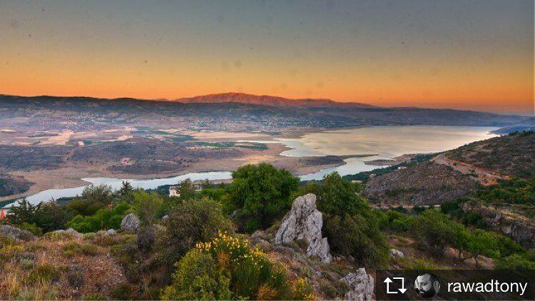 Repost from @rawadtony  Take me back to when... ❤ saghbine  lebanon ... (Saghbîne, Béqaa, Lebanon)