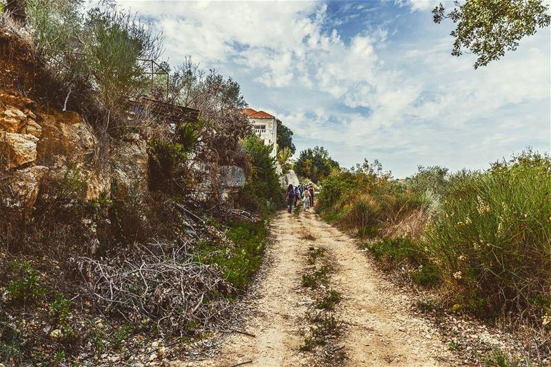 Baakline__________________________________________... (Baakline, Mont-Liban, Lebanon)