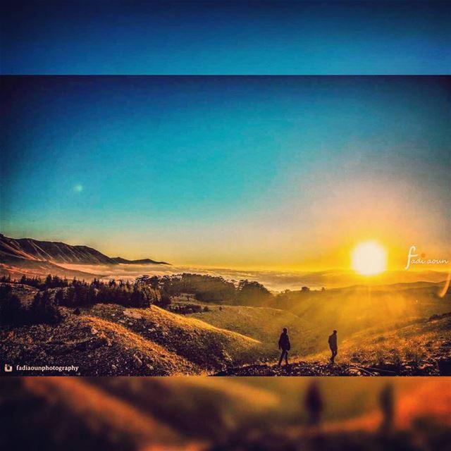 photo fadiaounphotography lebanon cedars clouds landscape nature ...