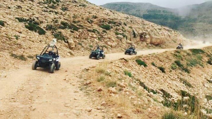 atv polaris ace razer ehdenadventures convoy trip jered offroad ... (Ehden Adventures)