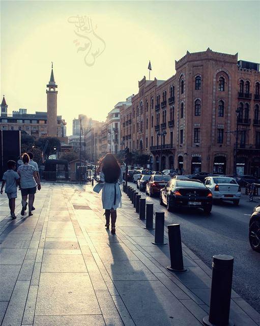 بس تعالو !!فرحوا روحي .. معذبتني تريدكم 💔 حياة_الشارع حياة_الناس تصوي (Beirut, Lebanon)