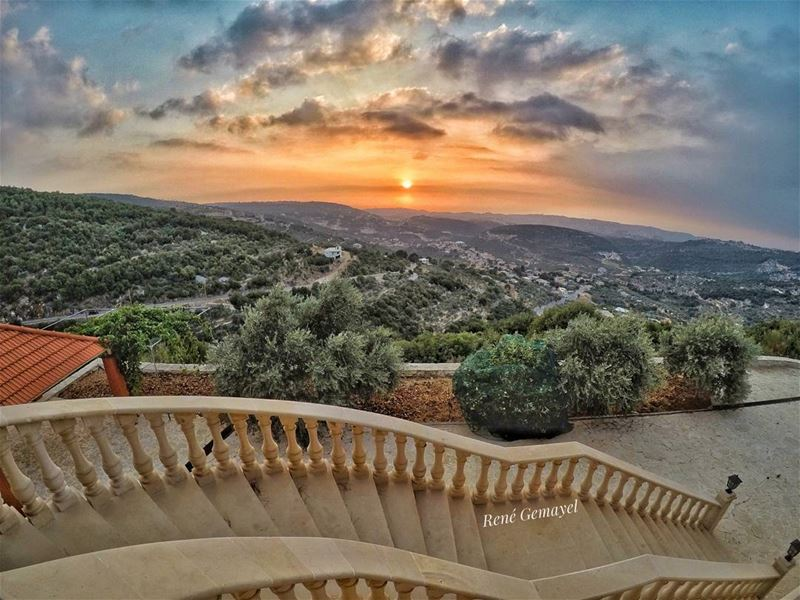 My kind of sunset... livelovelebanon  livelovebatroun  onlyinlebanon ...