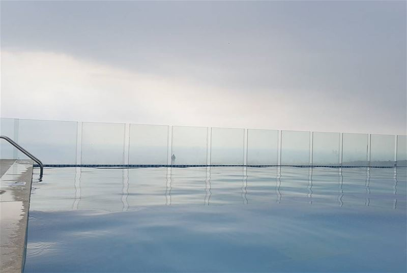 Serenity defined in a photo picoftheday swim pool...