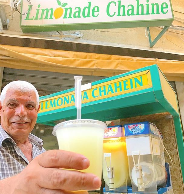 Best  Lemonade in Asia 🍋  Lebanon ... (Batroûn)