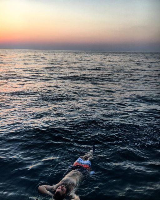 f l o a t i n g 🌊 lebanon lebanon_hdr chekka boat boating beach ... (Chekka)