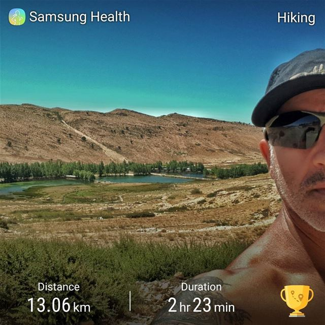 hiking hikinglife hikingday ouyounorghosh lebanon 🤛 (3youn Orghosh)
