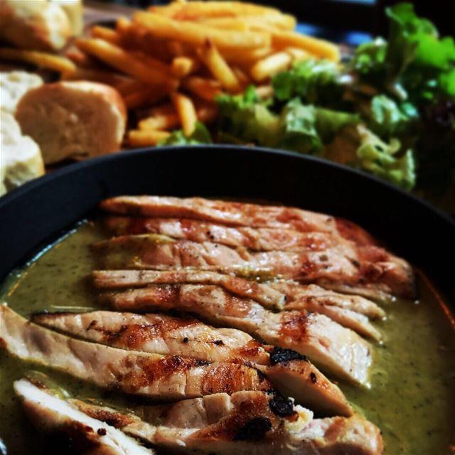 Make your Monday count!. swissbutter butter buttersauce chicken meat... (Swiss Butter)