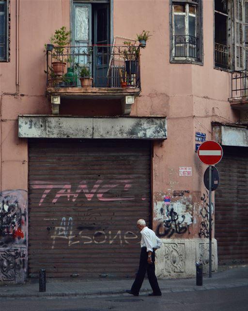 sentimental corner lebanon beirut streetphotography streetlife ...