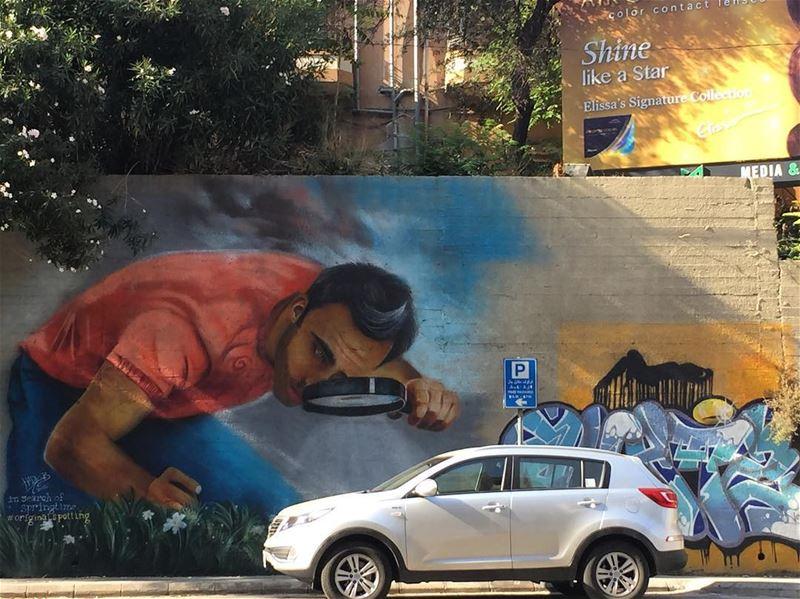 ig_lebanon ig_mood globalcapture insta_worldz instaamici phototag_ig... (Achrafieh, Lebanon)