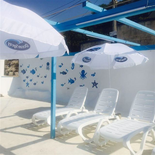 Enjoy your summer time atTahet el-rih تحت الرّيح With free entrance!!!...