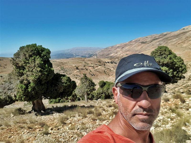 hikinglife hiking ouyounorghosh lebanon ... (3youn Orghosh)