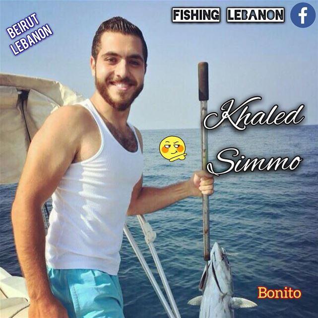 Khaled Simmo _________________________________ fishinglebanon tripolilb ... (Beirut, Lebanon)