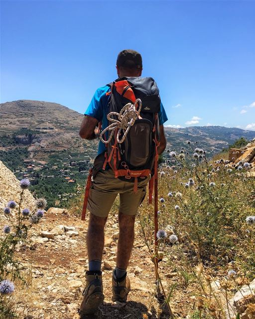 Where does your mind wander off to most often? (Lebanon)