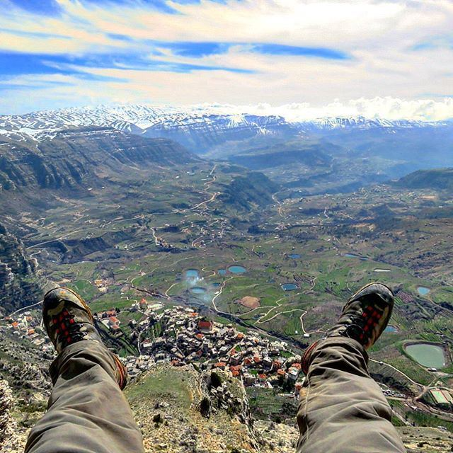 Don't you wish to become a bird? by @elias.ac @liveloveparagliding @liveloveakoura