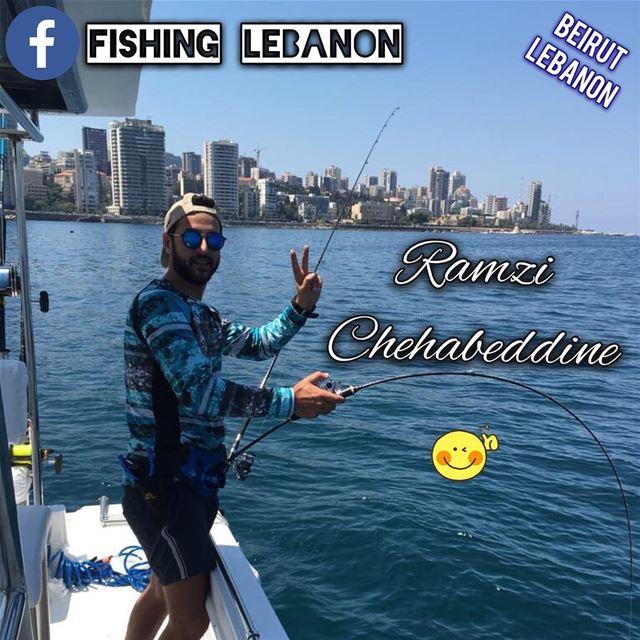 Ramzi Chehabeddine fishinglebanon tripolilb beirut byblos batroun ... (Beirut, Lebanon)