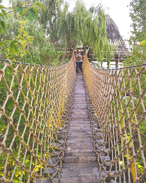 lebanon besttimewhityou pont nature voyage travellebanon... (Lebanon)