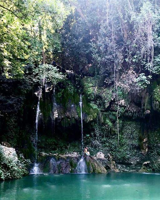 ... (Baakline, Mont-Liban, Lebanon)