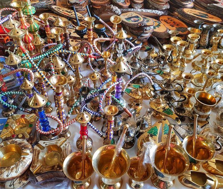 Oriental treasures 🤹♀️С чем у вас ассоциируется Восток? У меня - с длинн (Deïr El Qamar, Mont-Liban, Lebanon)