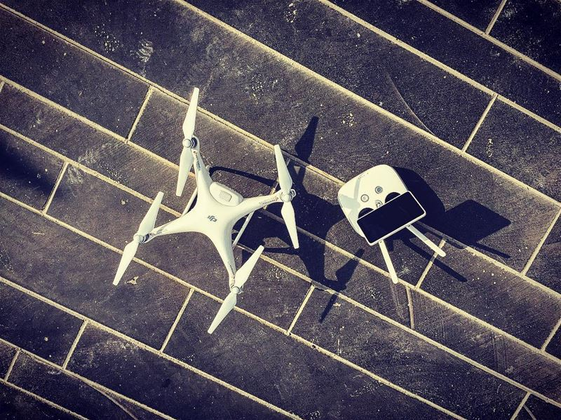 drone dji white cinema cinematography film filmmaking photography ... (Tripoli, Lebanon)