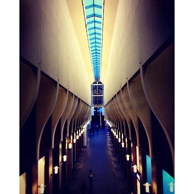 What @livelovearchitecture perfection looks like by @patrickseukun (Beirut Souks)