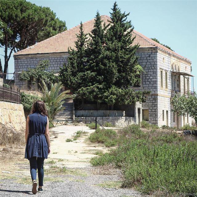 Will be back one day @livelovemarjeyoun (Marjayoûn, Al Janub, Lebanon)