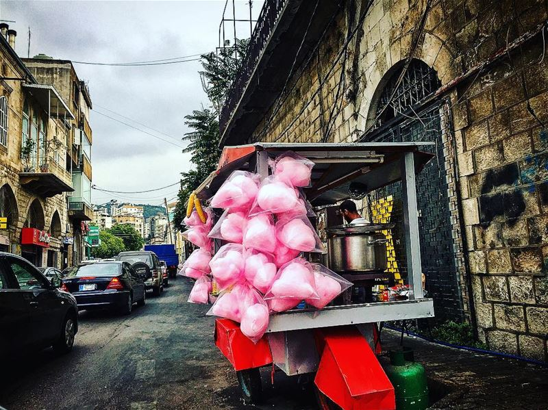 Barbapapa 💝💖💗 livelovejounieh ... (Joünié)