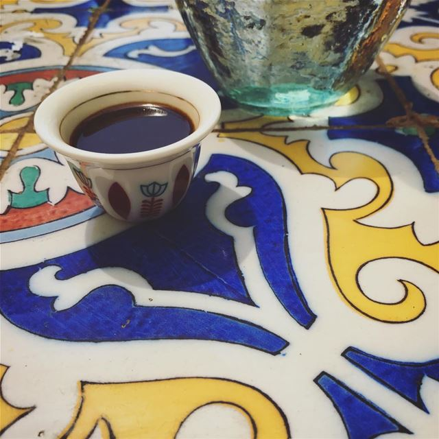 Coffee... (Biomass - Organic Products)
