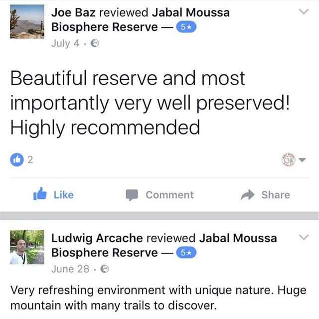 Take a few minutes and consider posting a  review following your  visit to...