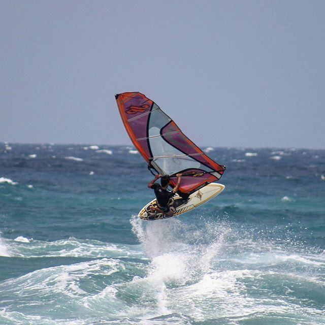 Splash and Fly with @dany_111 by @milo_daou @livelove.batroun @livelove.sports (Batroûn)