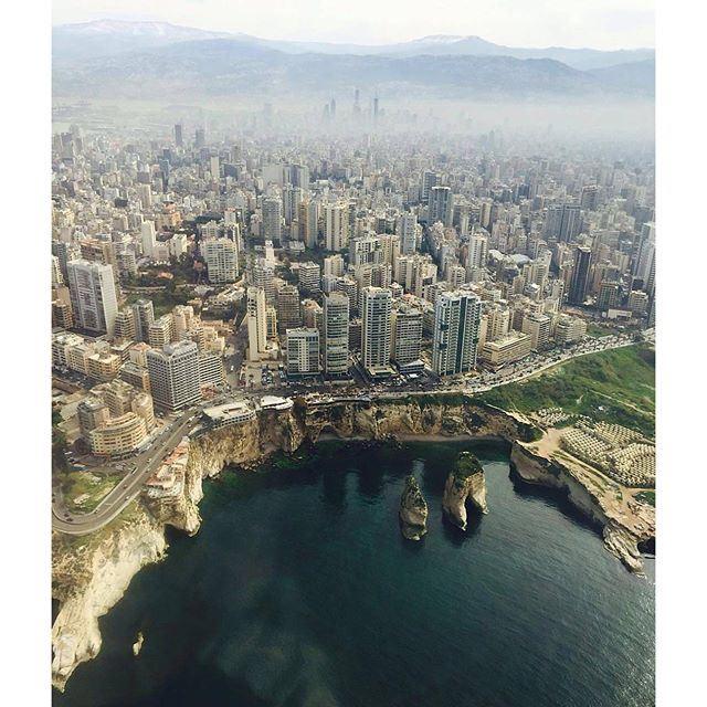 Concrete jungle liveloveBeirut (Beirut, Lebanon)
