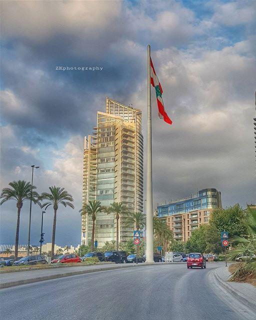 وطني 🇱🇧 * insta_lebanon ig_lebanon lebanon_pictures loves_lebanon ... (Beirut, Lebanon)