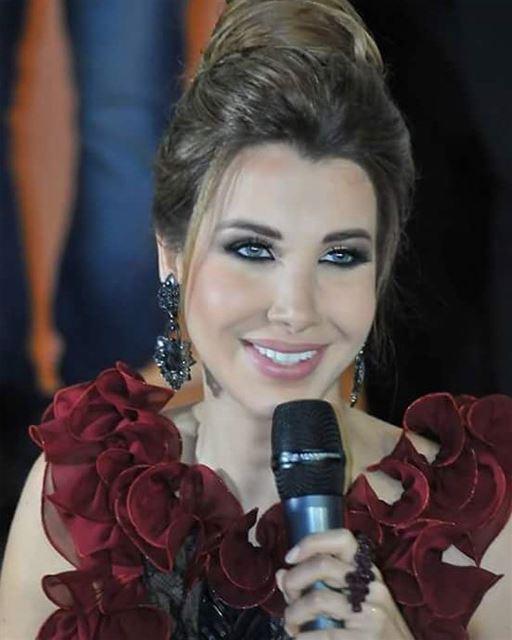 Sweety ❤ nancyajram nancy9 hassabeek Türk Turkey Türkiye singer ...