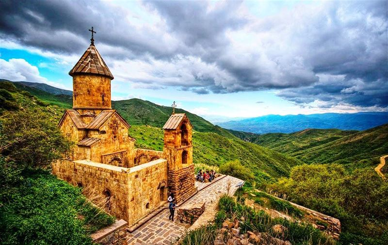 Colorful Armenia Hiking Trip 29 Sep until 9 Oct 2017  spitakavor  hike ...