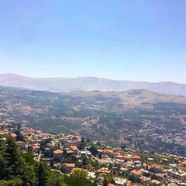 Ehden the jewel of the North lebanon nature village photography ... (Ehden, Lebanon)