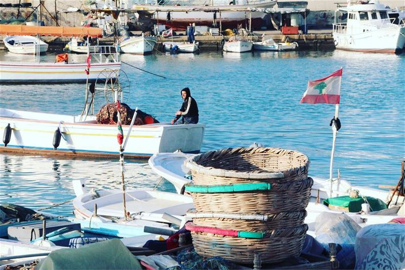 Ever been on a boat trip in Saida? Every weekend, Tawlet Saida offers you...
