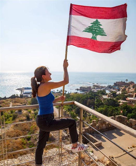 Good morning 🇱🇧🇱🇧🇱🇧🇱🇧 ....📸: @estellemekary lebanon...