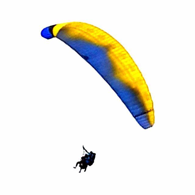 lebanon lebanonspotlights paraglider ...