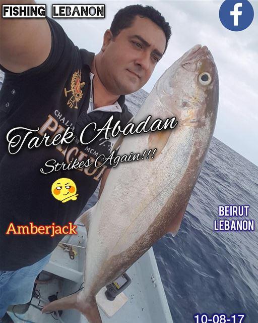 "Tarek Abadan ""The Jig Master"" _________________________________... (Beirut, Lebanon)"