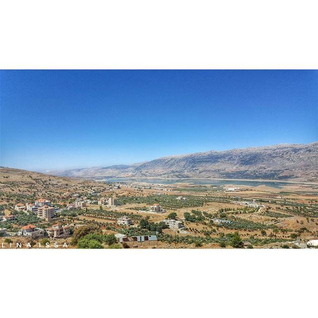 My Baaloul!🇱🇧 (Baaloûl, Béqaa, Lebanon)