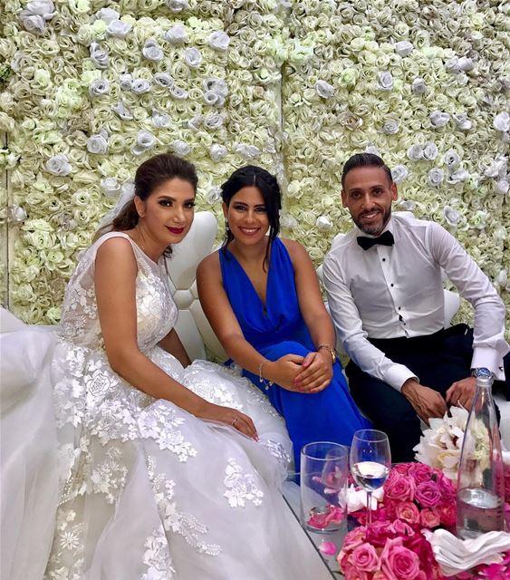 My bestie is getting married 👰🏼...I'm getting drunk 🙄@farahtrk @mrsabra (Lebanon)
