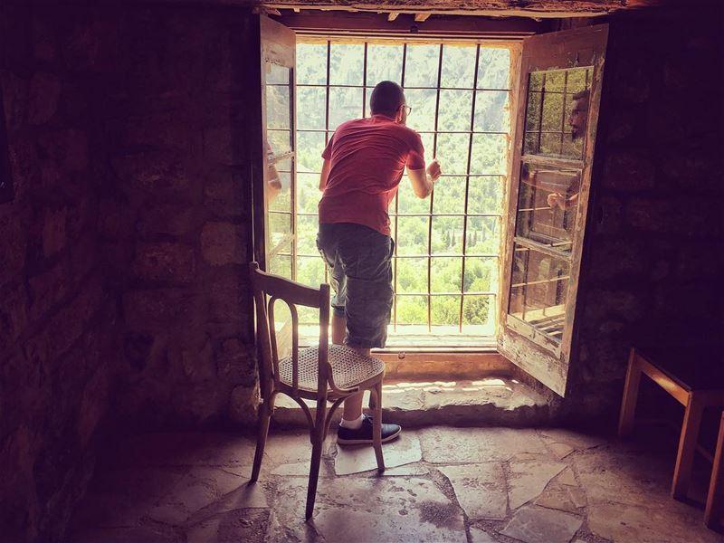 Into the Vast Valley... bsharri ... (Bcharreh, Liban-Nord, Lebanon)