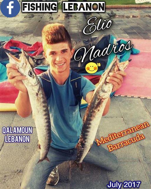 Elio Nadros Qalamoun-Lebanon _________________________________ sealife ... (Tripoli, Lebanon)