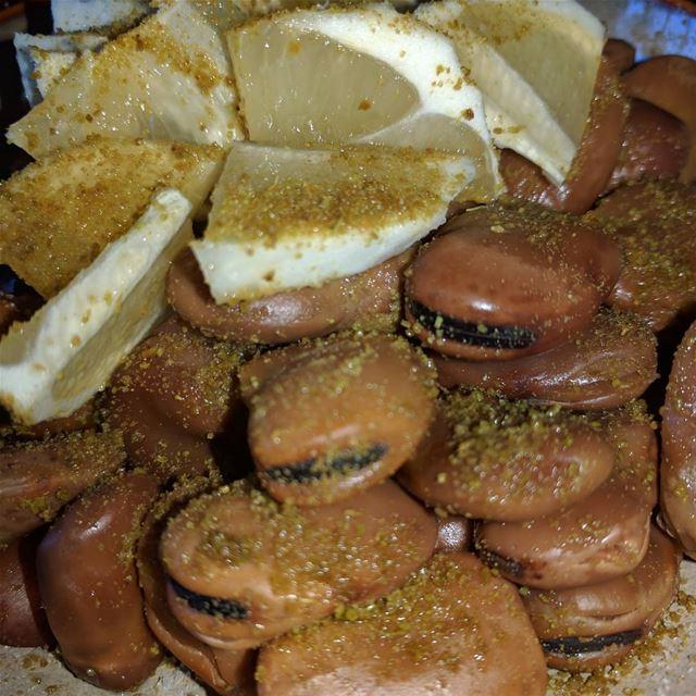 foul food instafood instaeat instalebanon yummy yummyfood ...