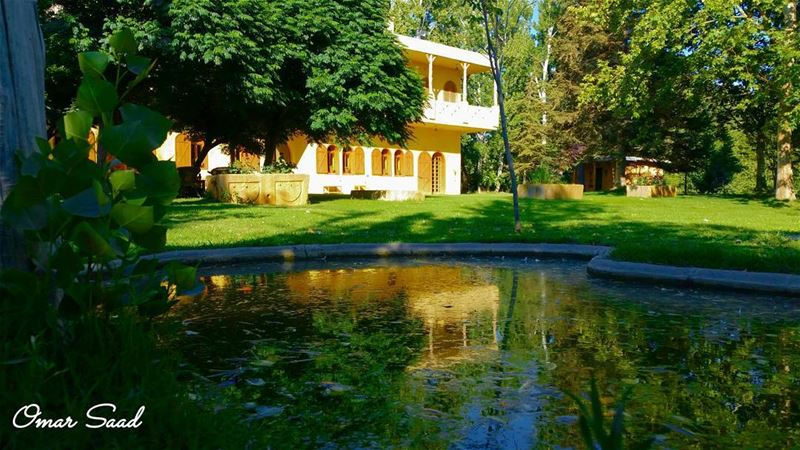 A place to relax taanayel karmeljoz bekaa photography photographers ...