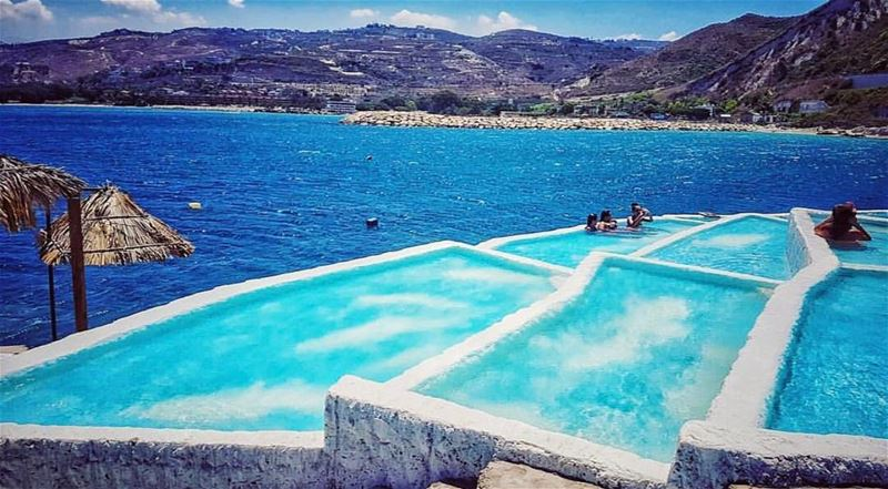 destinations 💙....Photo by: @pamchemali ... lebanon_hdr ...