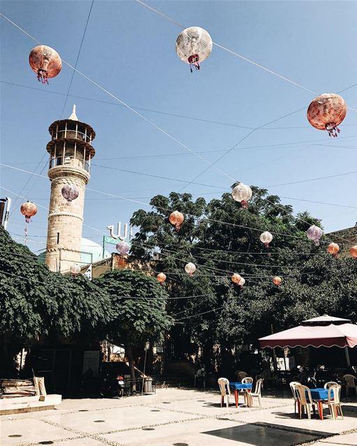 Saida Sundays ❤️🇱🇧 Saida Lebanon happybirthday beirut ... (Sidon, Lebanon)